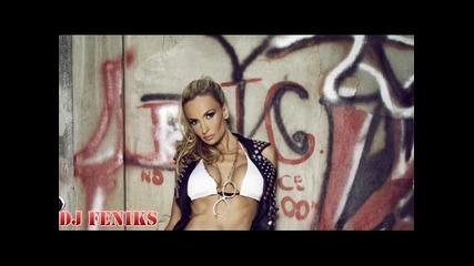 Малина Feat. Dj Feniks - Шампион [remix]