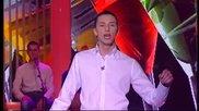 Slobodan Djurkovic - Htela bi jos jednom - ( Tv Grand 05.06.2014.)