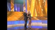 Jelena Gerbec i Radojica Todorovic - Mi se Volimo