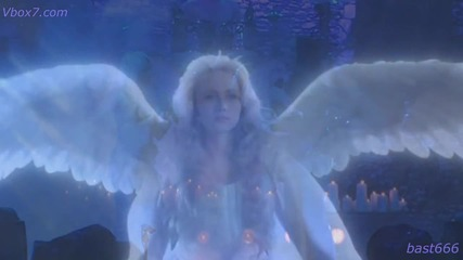 Tarja Turunen & Doro Pesch - Walking With The Angels