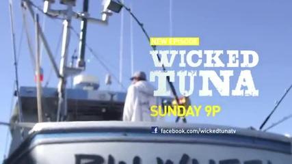 Wicked Tuna: Season 2, Episode 5 Preview