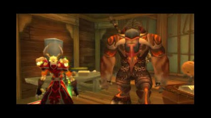 Wow - Chronicle Of The Annoying Quest Ep - 25