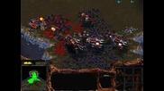 Starcraft 1600 Zergling