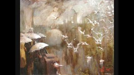 Вальс дождя - Ярослав Никитин
