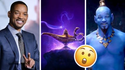 Интернет съсипа Уил Смит заради новата му роля! Вижте най-добрите шеги