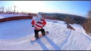 Сноуборд - Francis Jobin на 12 години