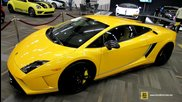 [ 2014 Lamborghini Gallardo Lp570-4 Squadra Corse ]