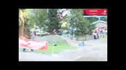 Downhill Dh + Four Cross 4x - Mountain Bike World Cup Schladming 2007