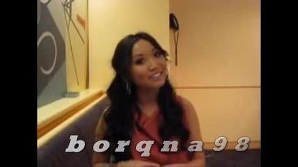 Brenda Song - -