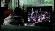 What makes Kobe Bryant so unstoppable? (смях)