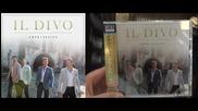 Il Divo - Quien Sera (sway)