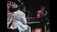 Fats Domino & Ricky Nelson - Im Walking