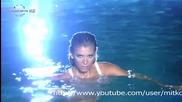 Анелия - Проба-грешка - Официален ремикс ( Официално видео )