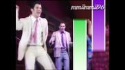 Nick Jonas - Moves Like Jagger