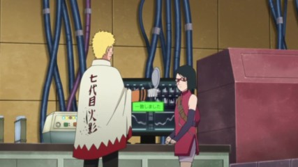 Boruto - Naruto Next Generations - 22 [ Бг Субс ] Вградени