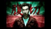Serj Tankian - Deafening Silence ( Harakiri-2012)