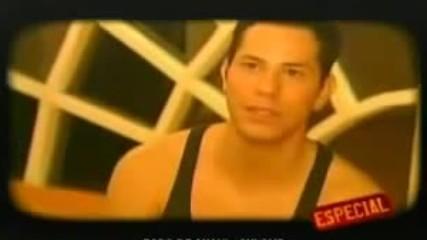Rbd en Ritmoson Latino