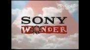 sony wonder logo transitions for logo skittles