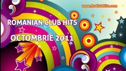 * Romanian Club Hits - Octombrie 2011 *