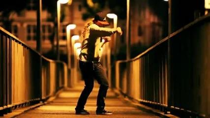 момиче танцува dubstep
