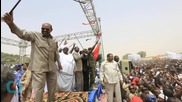 Sudan Rebels Say They Have Begun Armed Campaign to Derail Elections