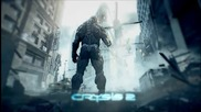 Insertion Crysis 2 Soundtrack