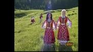 Виевска Фолк Група Две Змии Се Вият Родопски Зван 2004