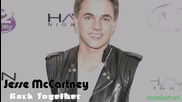 Jesse Mccartney - Back Together ( 2013 )