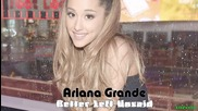 12. Текст и Превод!!! Ariana Grande - Better Left Unsaid