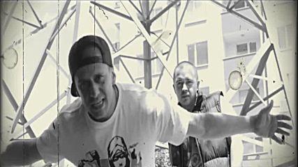 T.H.A. x Kaska x PEZ - Бум Бам (Official Video) Highass Underground Episode 3