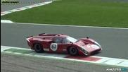 Lola T70 Mk3b 5.0 V8