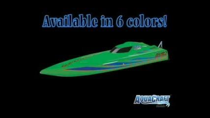 Aquacraft - Supervee 27