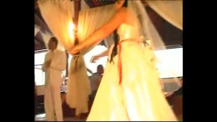 Сватбата На Иво И Рени - 29.08.2010г.