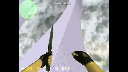 Counter Strike 1.6 Jumps, Bugs and others
