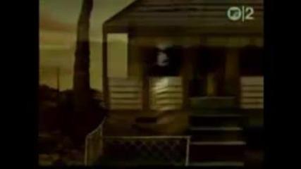 2pac - 16 On Death Row ( Мое Фен Видео )