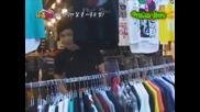 Zeas Diary - Members Go Shopping