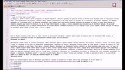 html - css - лесен сайт - урок - 2