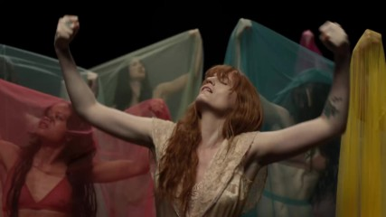 Florence + The Machine - Big God (Оfficial video)