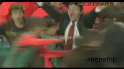 06.05 Андрес Иниеста класира Барселона на финал след 1:1 в Лондон