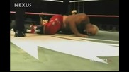 Скот Щайнер Срещу Рей Гонзалез - World Wrestling Council 2010