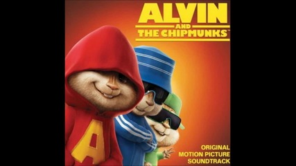 Alvin And The Chipmunks - Rolling In The Deep