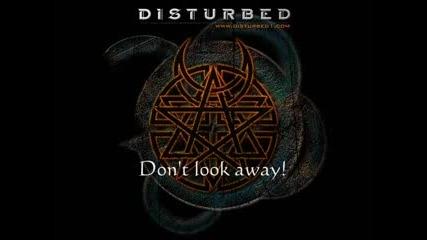 Disturbed - Monster - Lyrics + превод