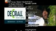 Най - страхотна песен от Незабравима - Halil Kurt - Sen Olmadan - Unutulmaz + Превод