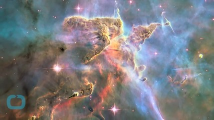 Astronomers Seek Super-Size Hubble Successor to Search for Alien Life