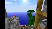 Моята записка в Minecraft marty00 Част 1