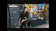 Motorhead - Dr. Rock - Live Vieilles charrues - †‡†