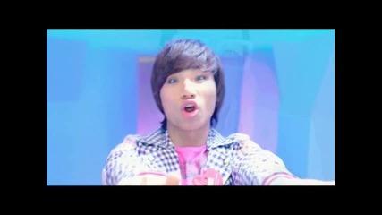 Big Bang - Lollipop Pt.2 (directors Cut)
