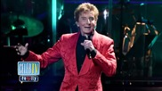 Surprise! Barry Manilow's Married