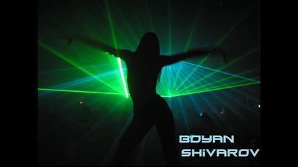 Boyan Shivarov - my music electronic
