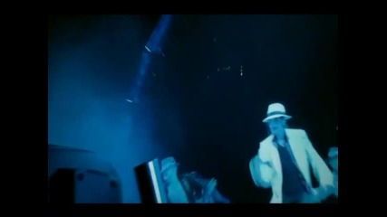 Michael Jackson - Smooth criminal live This is it 2009